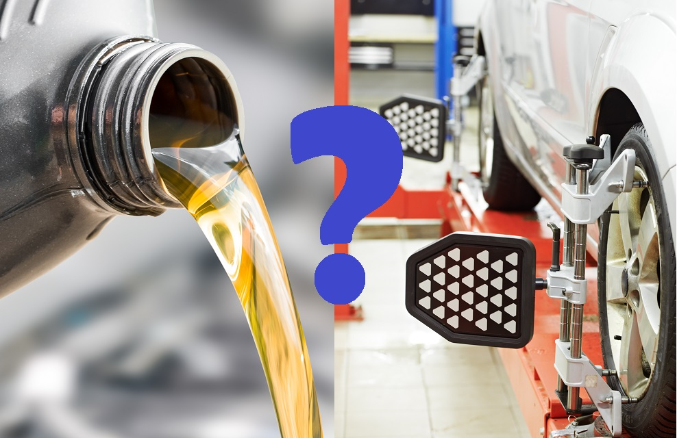 Will Proper Vehicle Maintenance at Hilltop Tire Service Really Save Gas?