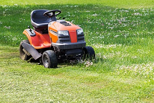 How to choose the right tires for your lawn mower