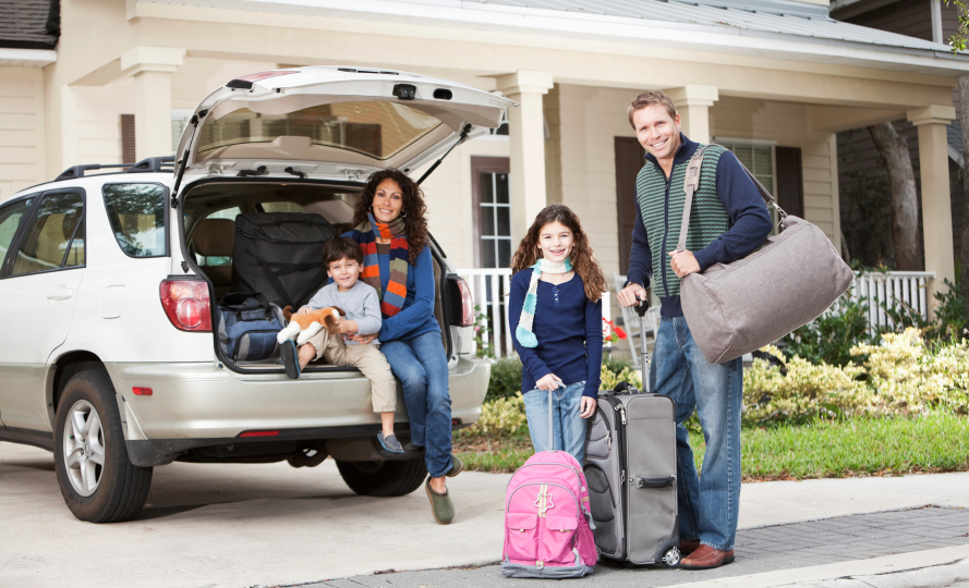 Are You Ready for a Road Trip Vacation?