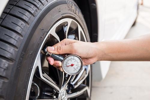 Fuel Savings Tip: Get Some Air