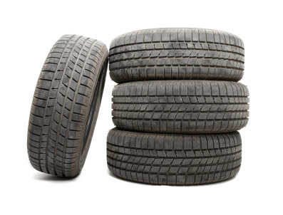 Used Tires in Des Moines